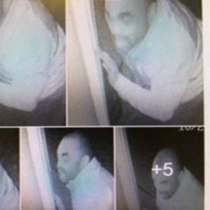 Clermont County dad discovers man looking in daughter's bedroom window