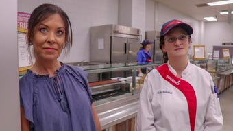 Sodexo, a food services and facilities management company that provides student nutrition to Old Bridge Schools, has launched Taste4, a new meal concept that revamps the classics - salads and wraps, deli sandwiches, pasta, grilled favorites, pizza – and elevates school lunch for today's palettes.