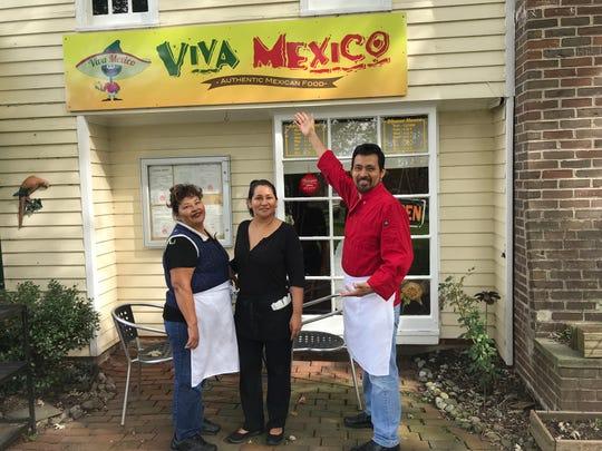 Viva Mexico in Flemington
