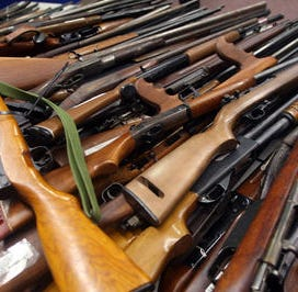 Kentucky Fish & Wildlife auction to includes guns, boats, trucks, more