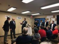 Iowa Politics Newsletter: The speaker comes to Iowa, 1st District political ad update