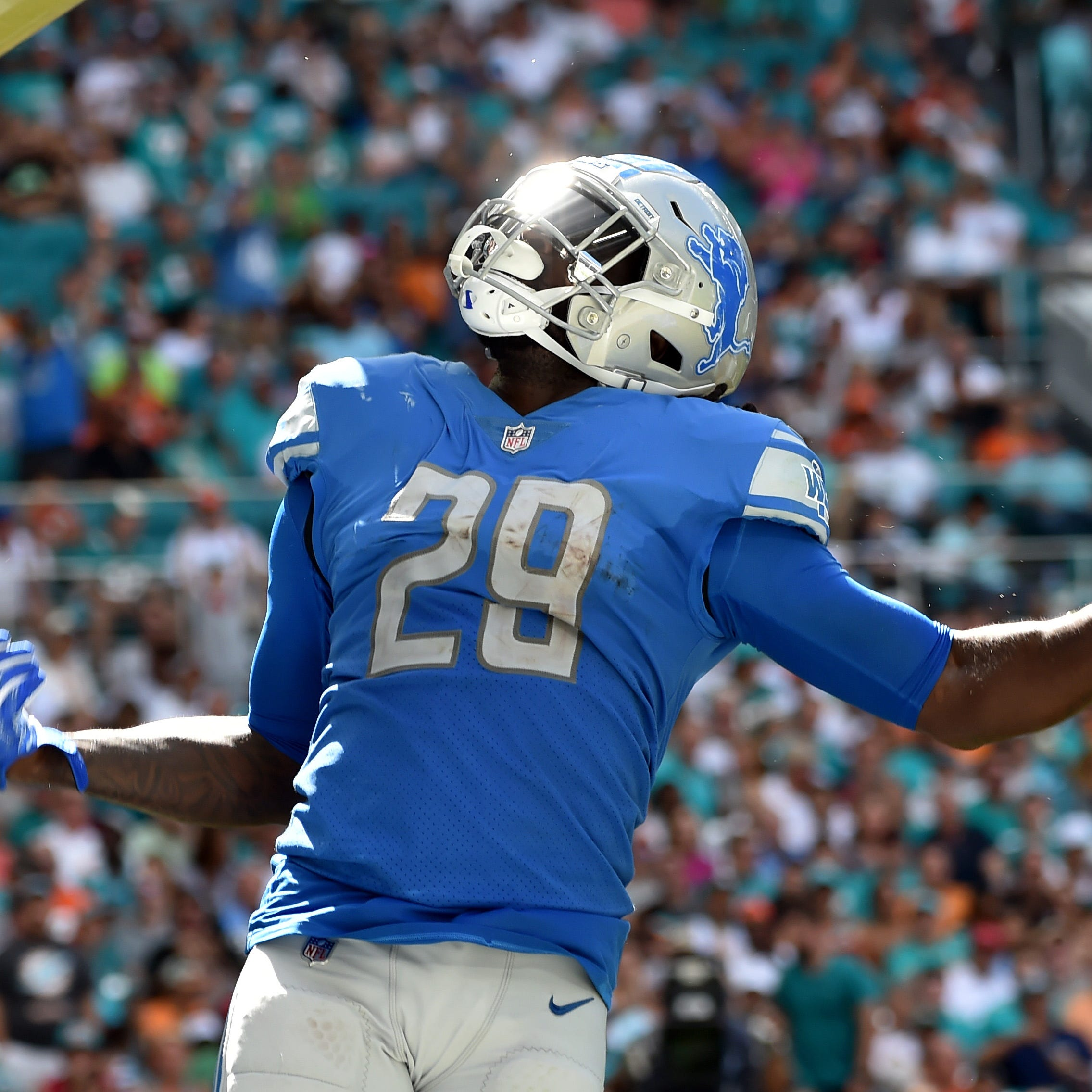 NFL power rankings: Why Detroit Lions are still last in NFC North