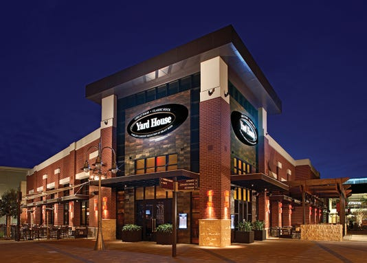Yard House Opening Restaurant In Troy