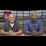 Rod Beard and Dave Goricki preview the high school football playoffs.