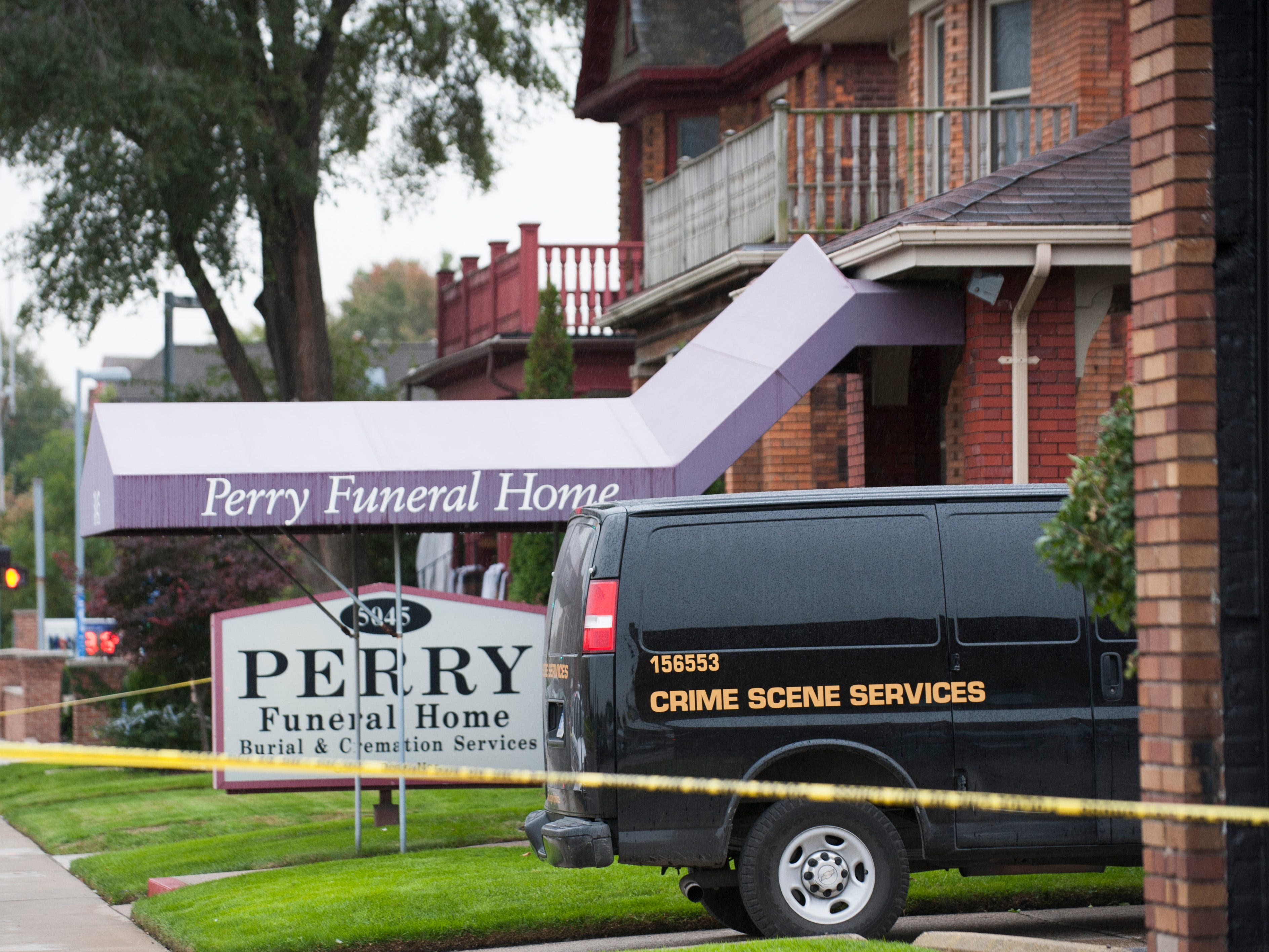 State: No big issues found at other Detroit funeral homes