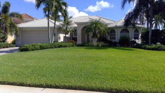 This home at 5509 Lancelot Lane, Cape Coral, recently sold for $720,000.