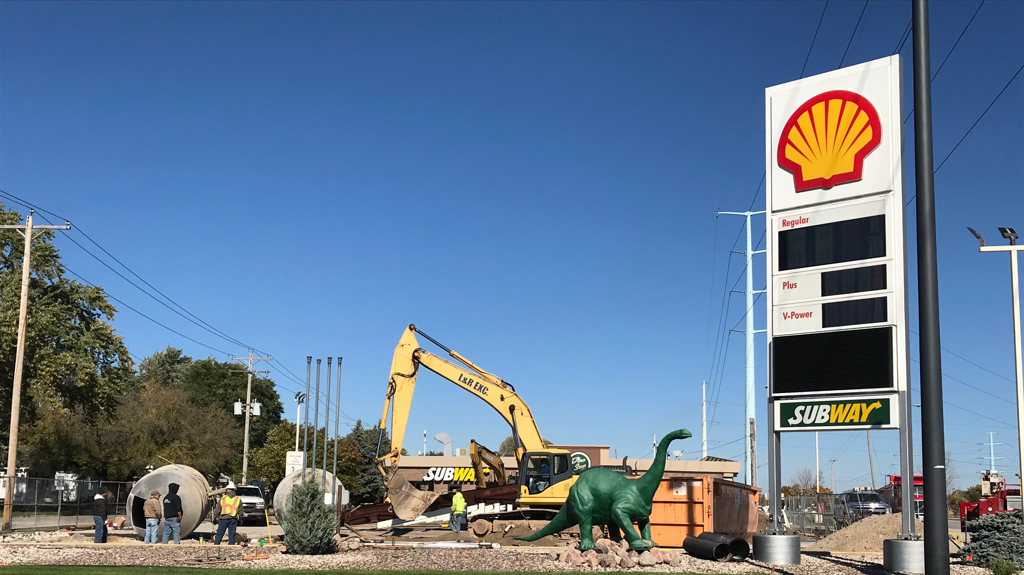 Don't worry, Dino Stop is not going extinct | Streetwise