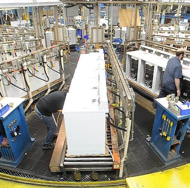 Jobs Near Me: Ripon Laundry manufacturer hiring Thursday