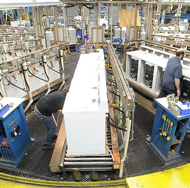 Jobs Near Me: Ripon Laundry manufacturer hiring Thursday