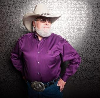 Veterans Day event at Fluor Field will feature aerial tribute, music by Charlie Daniels