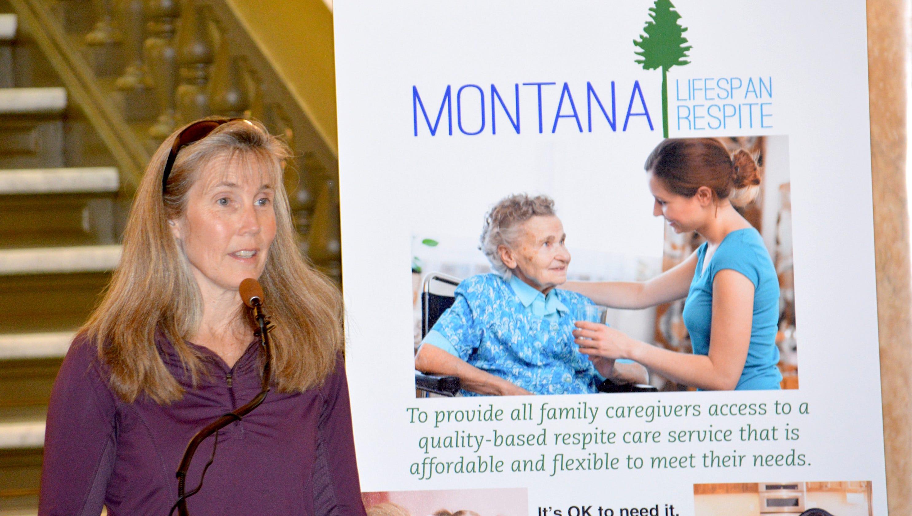 The Necessity Of Respite For Caregivers >> Montana Caregiver Program Gets 800k Grant