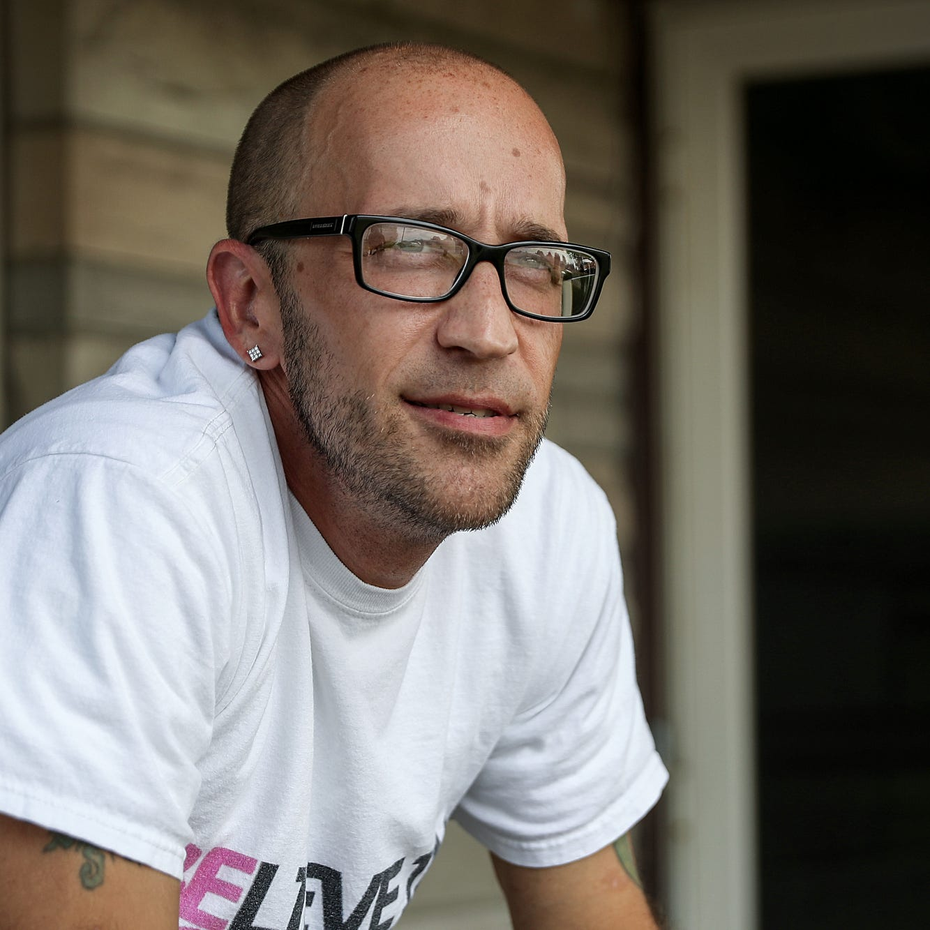 Tyson Timbs, former 'junkie' from Marion, is namesake of important U.S. Supreme Court case