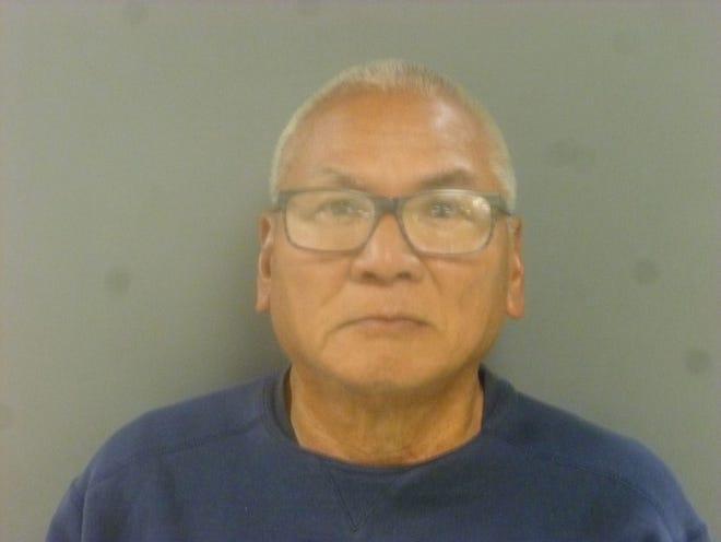 Gordon Chia, 70, of Fishers