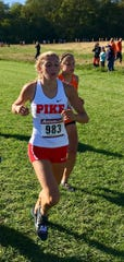 Elizabeth Stanhope, who was second at state in the 800 meters, gives Pike a front-runner.