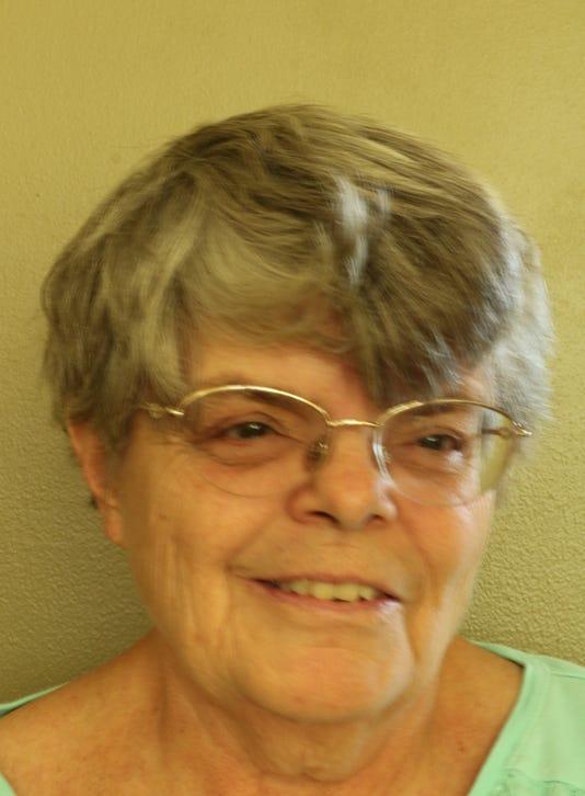 Charlene Lange