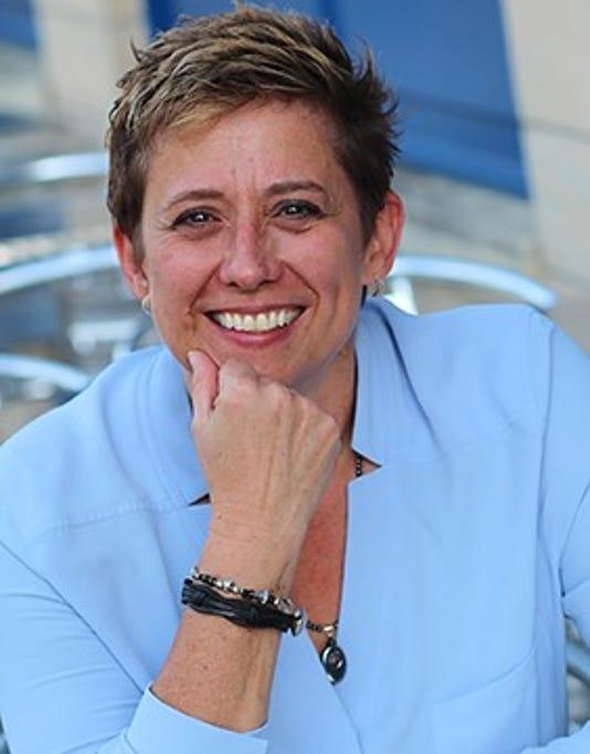 Christine Hawes