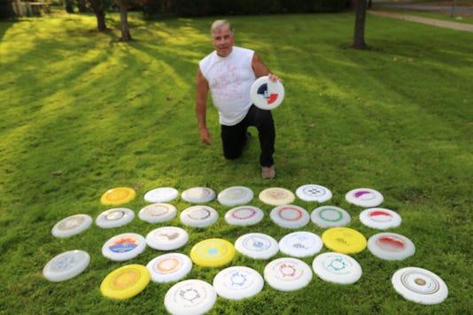 Ultimate discs