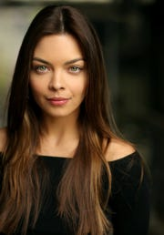 "Scarlett Byrne portrayed Pansy Parkins on in the ""Harry Potter"" series and Nora Hildegard in ""The Vampire Diaries."""