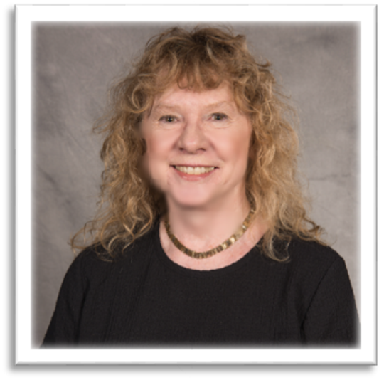 Vicki Burch, candidate for County Council District 4