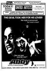 """Abby,"" Wednesday, Dec. 25, 1974"