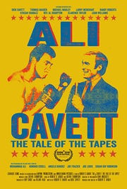 """Ali and Cavett: The Tale of the Tapes"""
