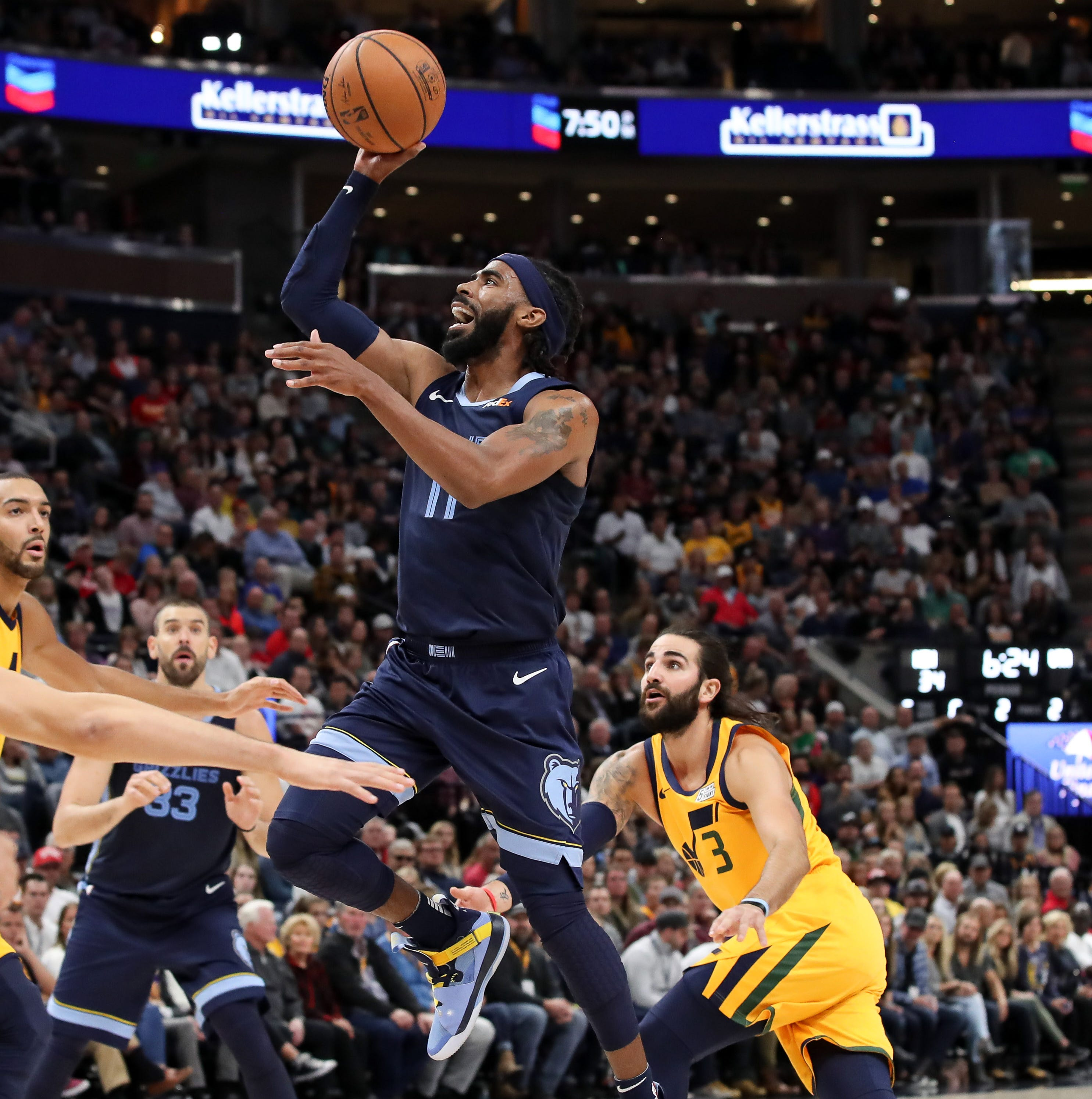Grizzlies: Five things we learned from upset win vs Utah Jazz