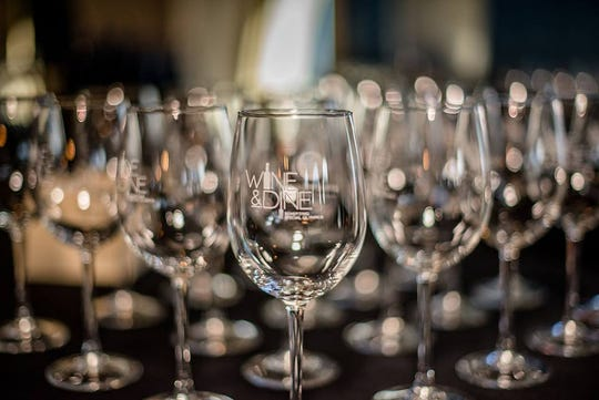 Special Olympics Wine & Dine is on Nov. 9.