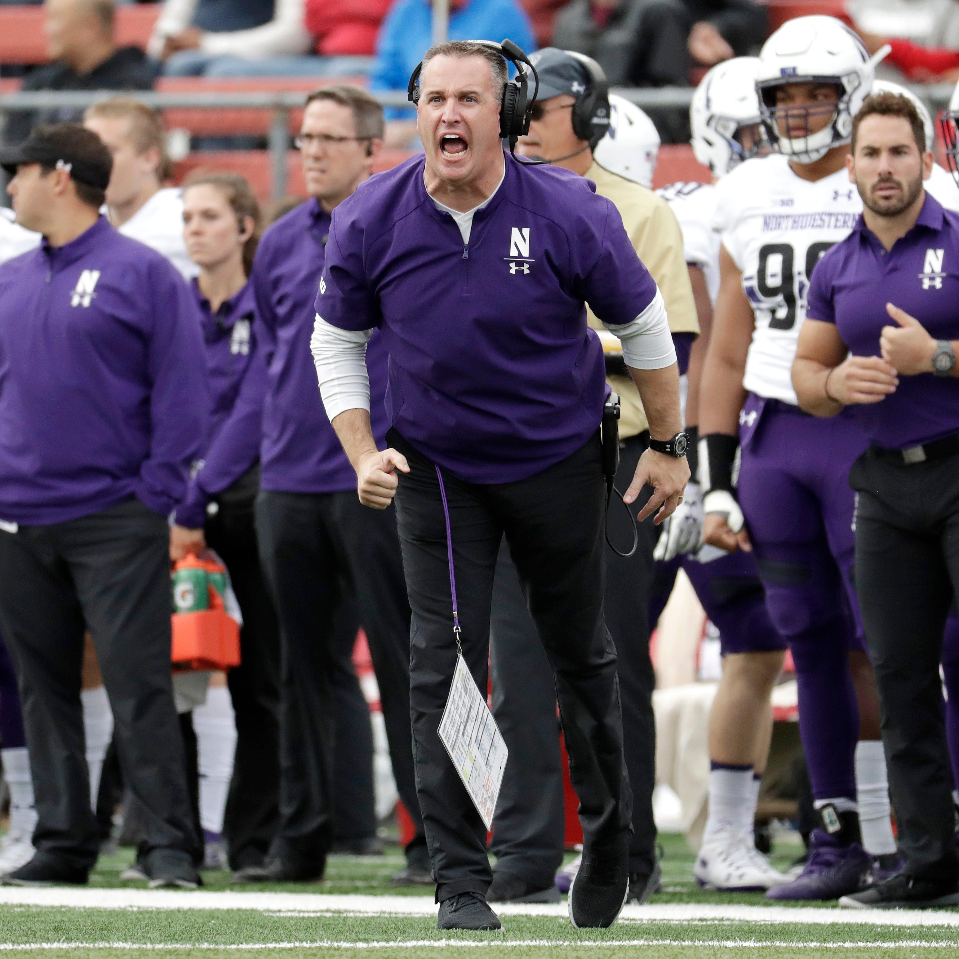 UW's next opponent: Northwestern scouting report
