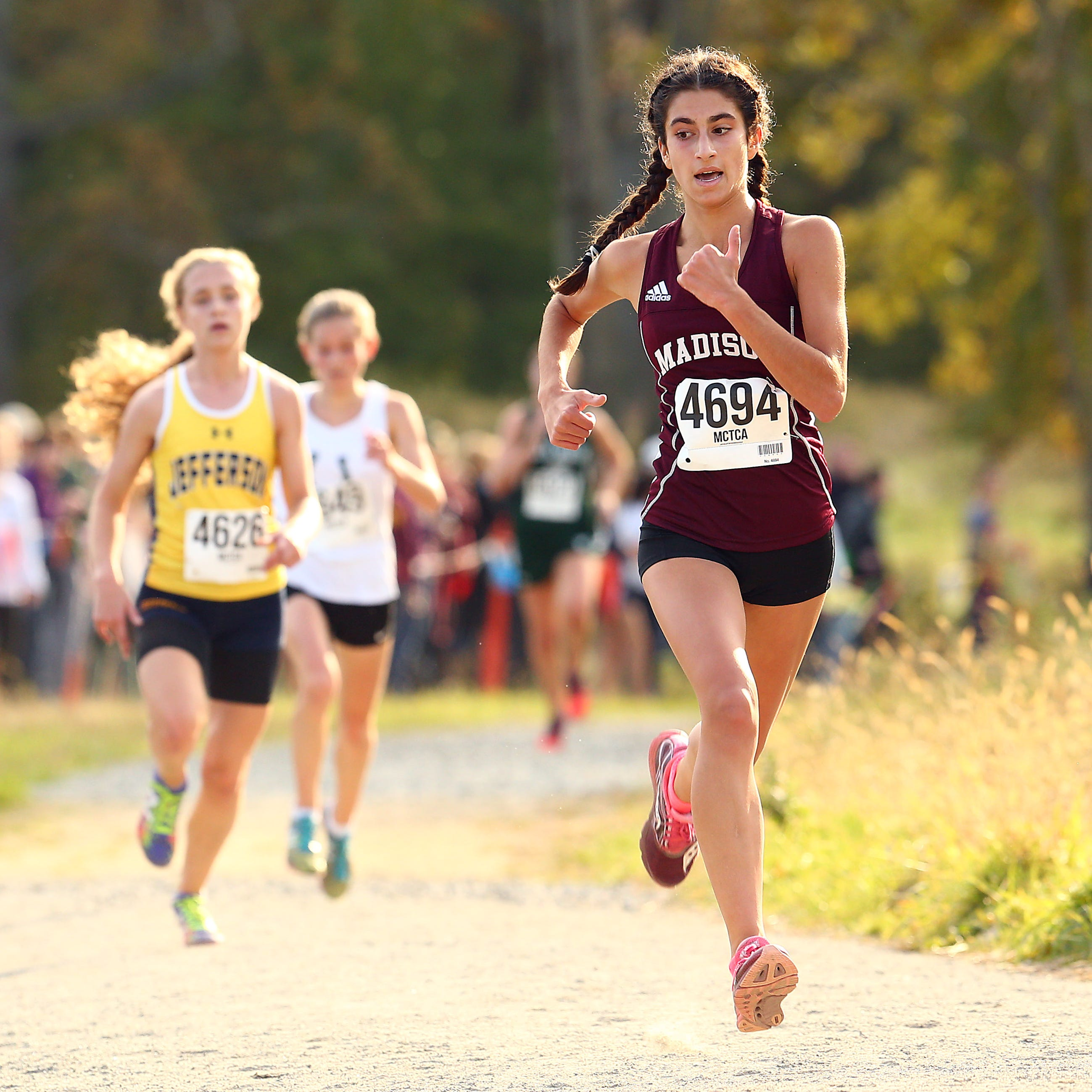 Morris County cross country coaches' postseason honors