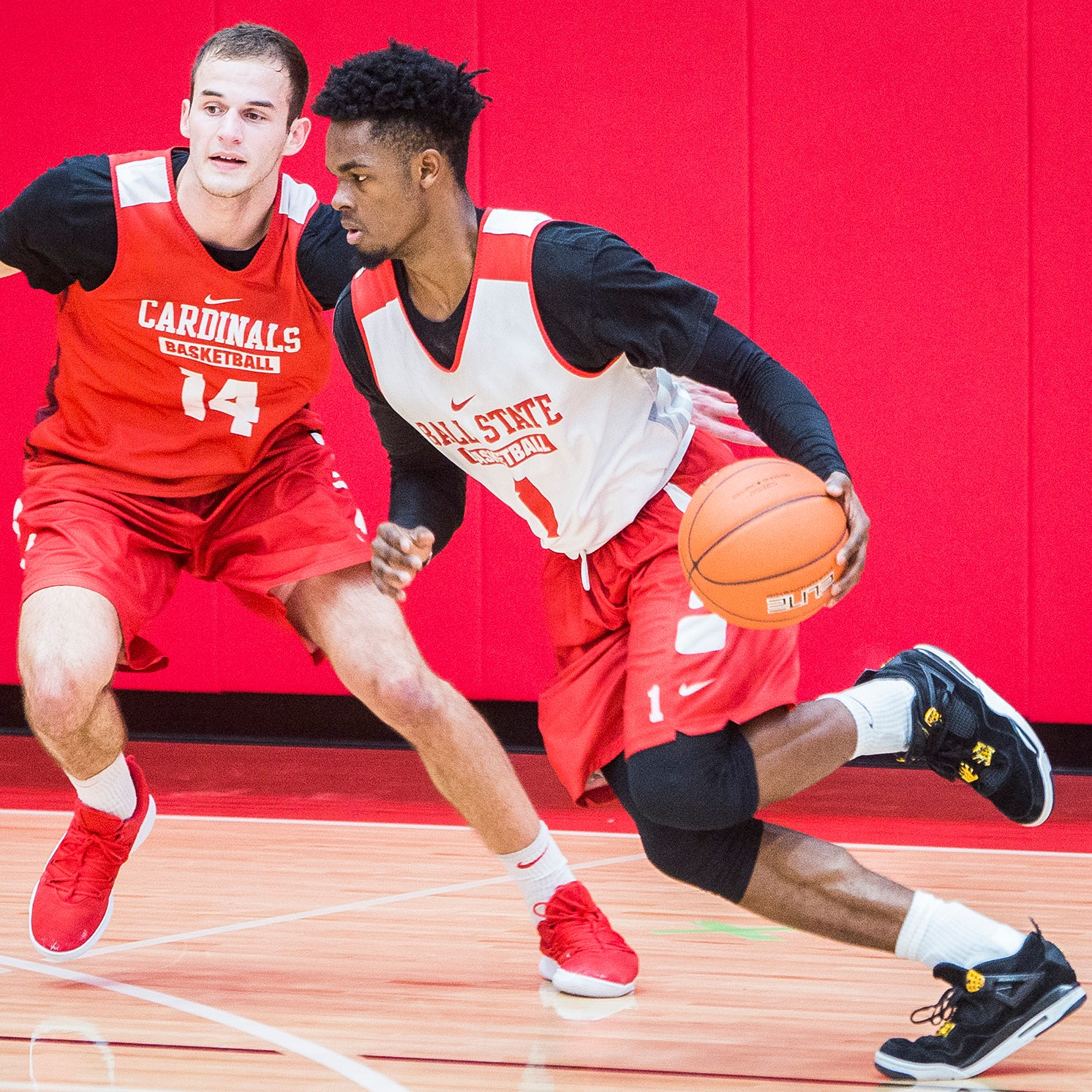 Ball State men's basketball: 4 things I learned at media day