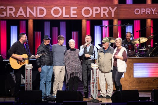 Craig Morgan 10th Anniversary Opry 2