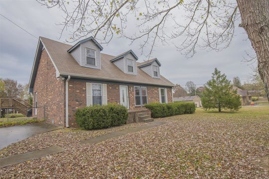 RUTHERFORD COUNTY: 402 Terry Drive, Smyrna 37167