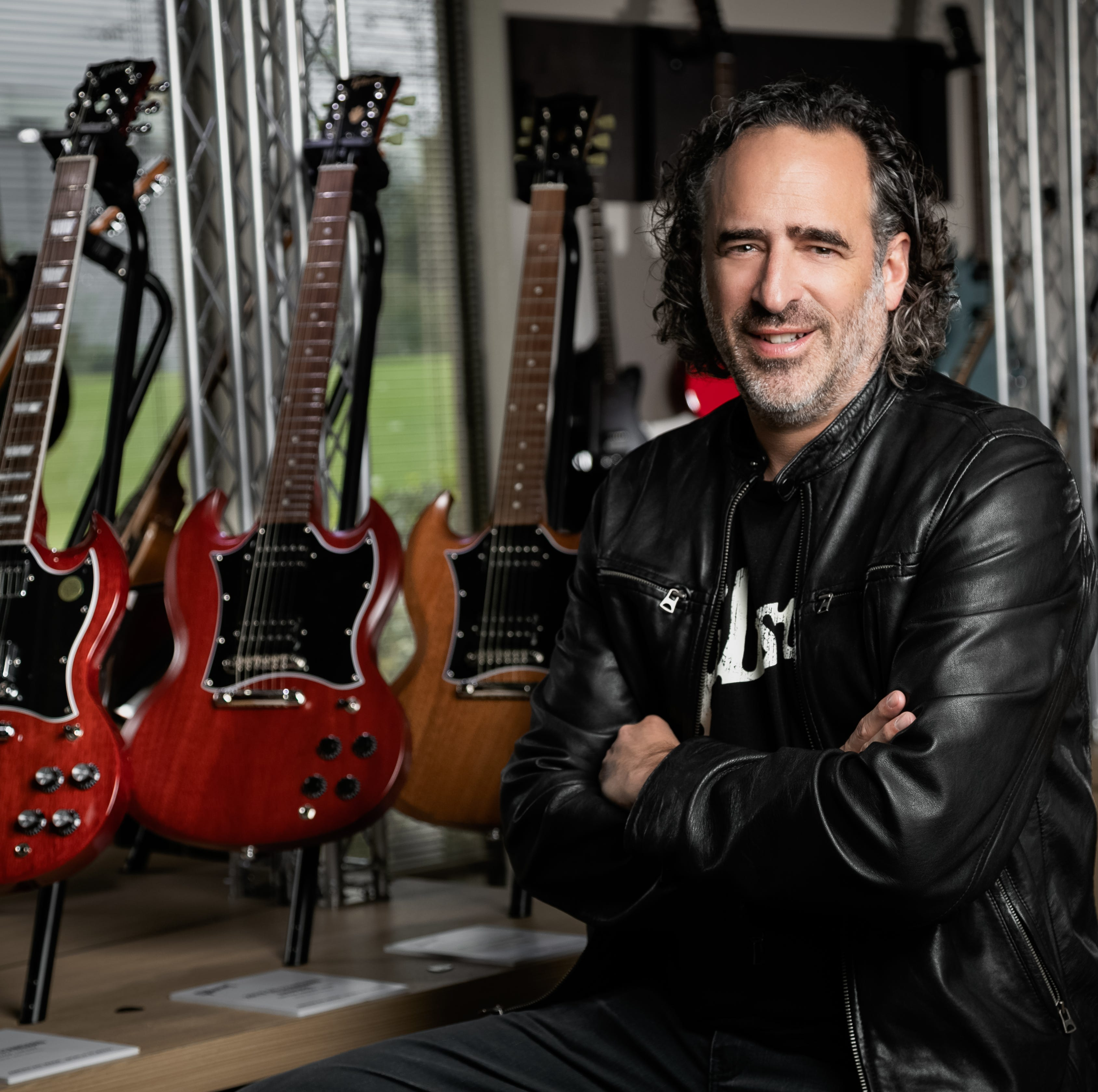 Gibson taps JC Curleigh as CEO to lead iconic guitar company out of bankruptcy