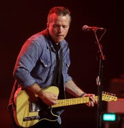 Ever wanted to jam with Jason Isbell? You can get the chance at the Nashville Urban Campfire on May 11 at City Winery Nashville.