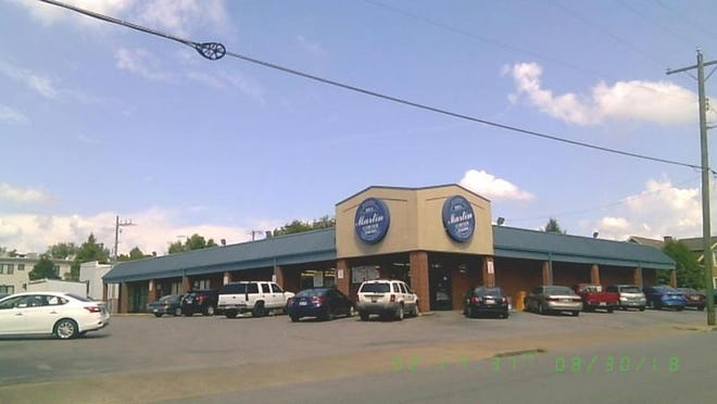Bill Martin Foods is for sale for $3.5 million