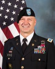 Col. Douglas V. Mastriano