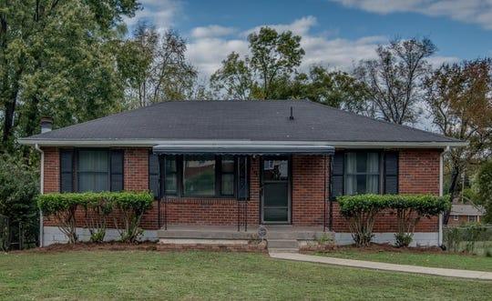 DAVIDSON COUNTY: 434 Heney Drive, Nashville 37214
