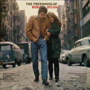"The liner notes for ""The Freewheelin"" album include a mention that Bob Dylan visited Sioux Falls as an aspiring musician. Dylan, 77, performed Oct. 23, 2018, in Fort Myers, Florida."
