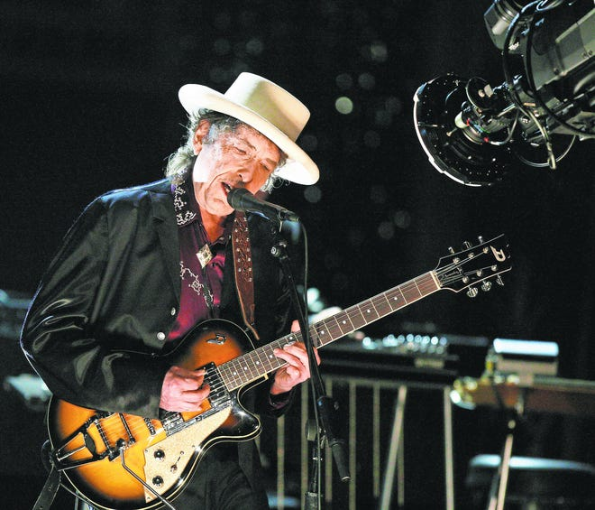 Bob Dylan has been forced to cancel his summer tour of the U.S. due to Covid-19.