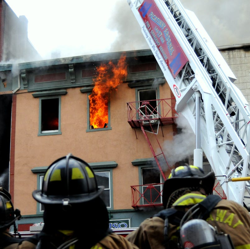 What we know about devastating Dover fire