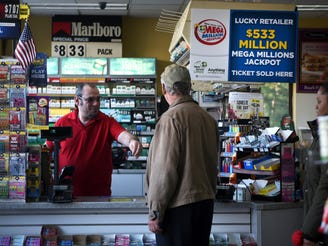 Can you claim a lottery jackpot anonymously? No, but this NJ bill aims to change that