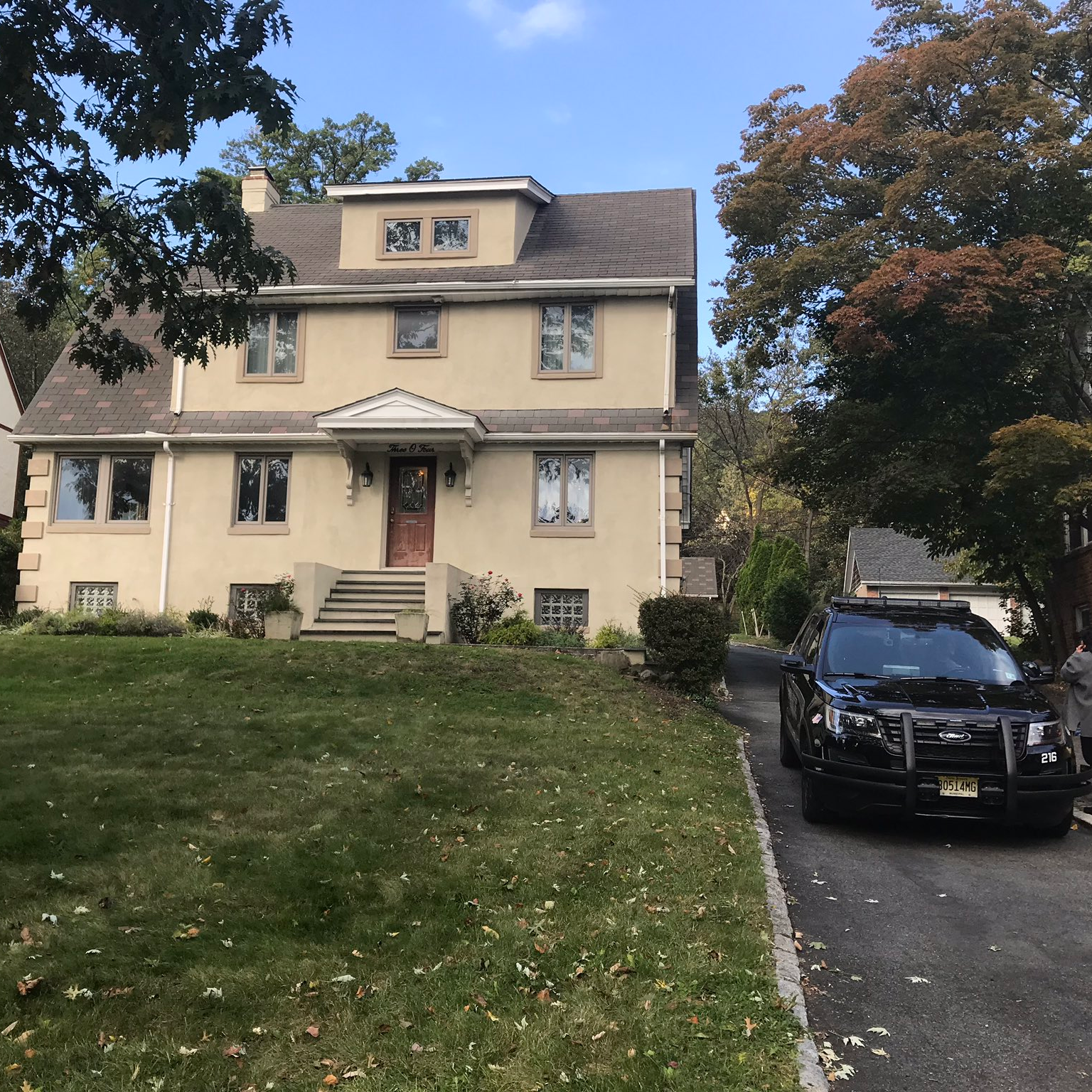 Essex County Prosecutor's Office investigates homicide in Montclair