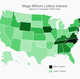 New Jersey can't stop tweeting about Mega Millions $1.6 billion jackpot