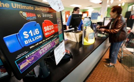 Billion Auto Des Moines >> Mega Millions winning numbers for Tuesday, Oct. 23