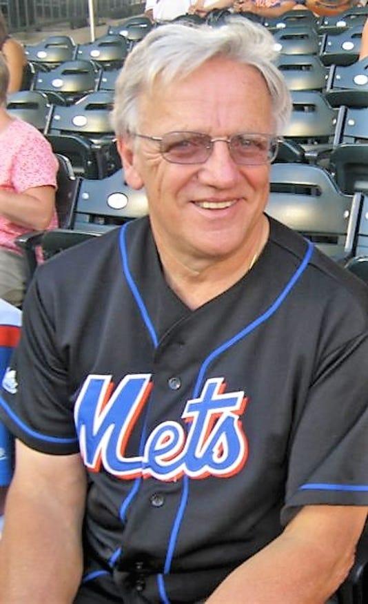 Pop Pop Mets Game 6