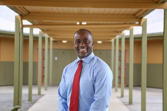 Tony Thurmond, candidate for California Superintendent of Public Instruction