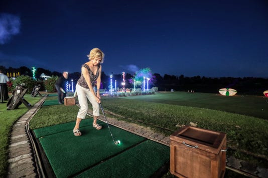 Night Golf005