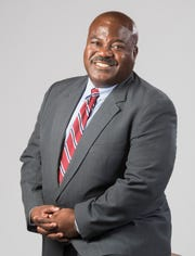 Escambia County School Board District 3 candidate, Larry Williams