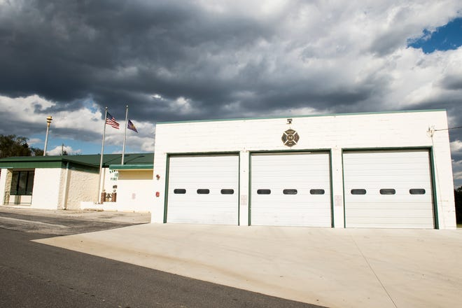 Hampton Fire Company in Reading Township intends to merge with United Hook and Ladder Company 33 but the decision has put Hampton at odds with Reading Township Supervisors.