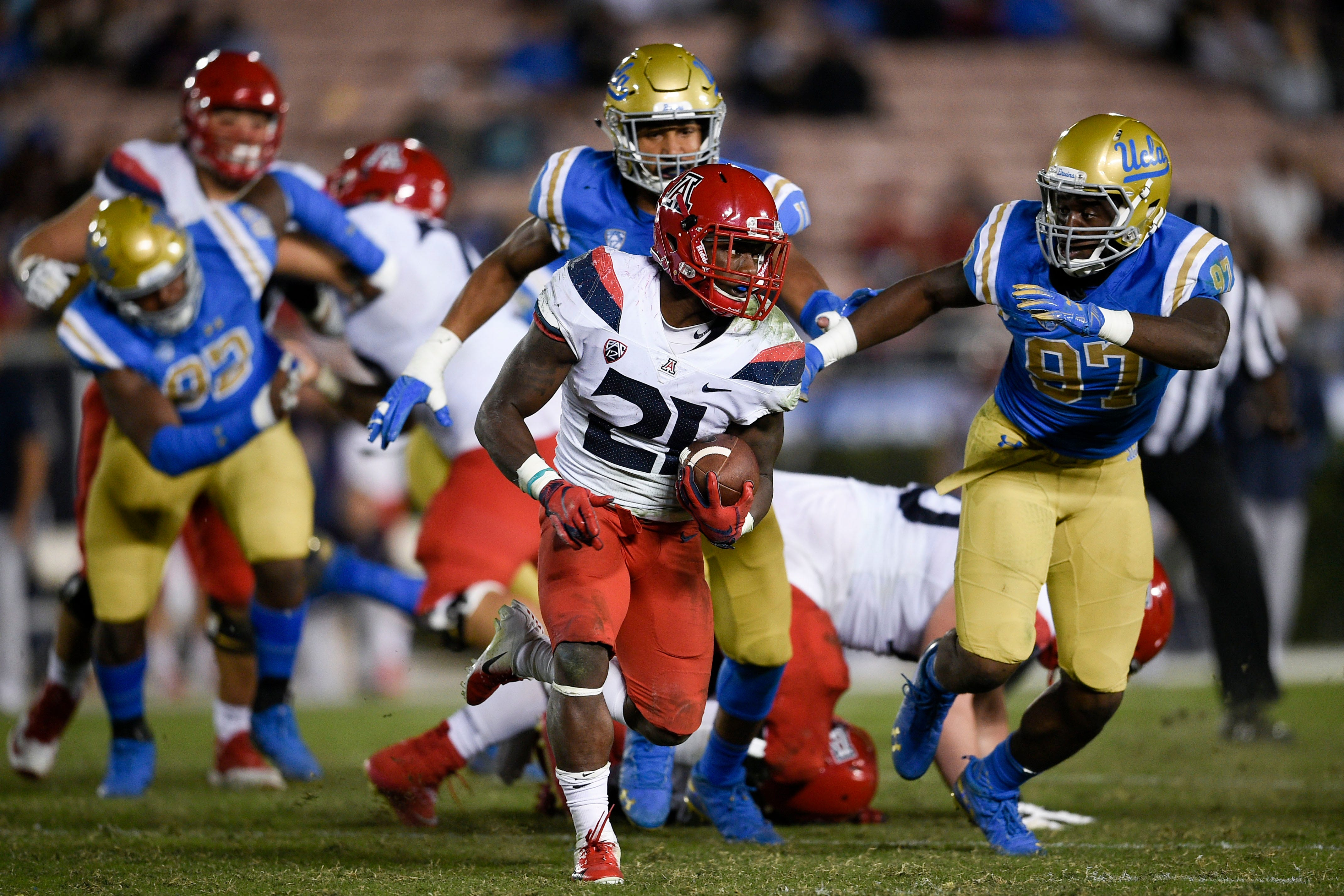 Arizona Wildcats football: Takeaways from loss to UCLA